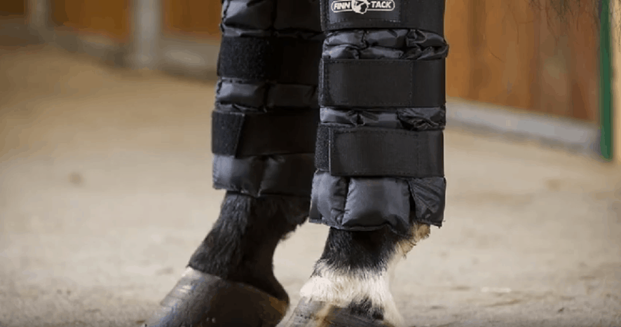 Best-Horse-Ice-Boots
